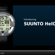 Suunto HelO2 and Dive Planner