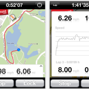 Movescount App for iPhone